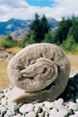 WoolInsulation