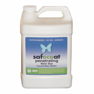 AFM Safecoat Penetrating WaterStop Sealant