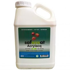 AFM Safecoat Acrylacq Matte finish Gallon