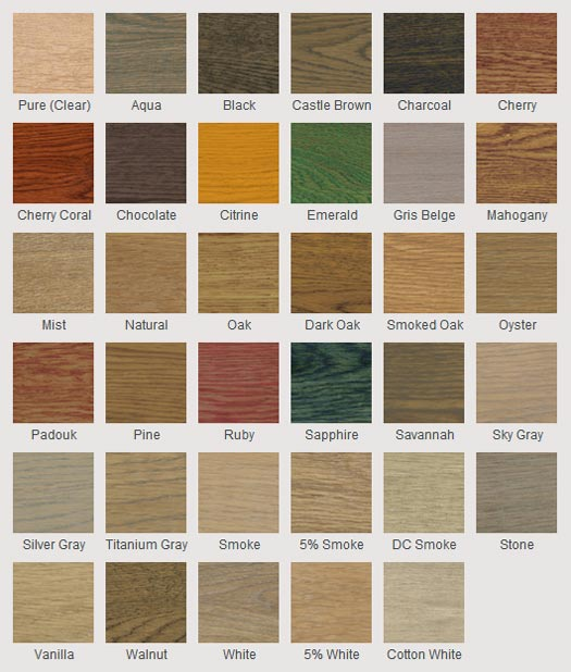 Oil Plus Rubio Monocoat Eco Building Products