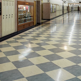 Marmoleum Mct Natural Linoleum Flooring Eco Building
