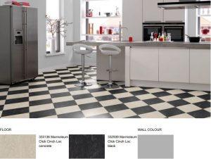 Forbo marmoleum click flooring marmoleum click tile floors