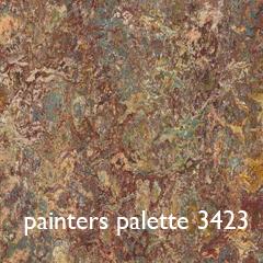 painters palette 3423 txt