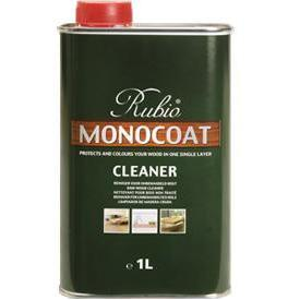 1 liter of Rubio Monocoat Raw Wood Cleaner