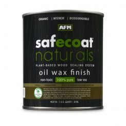 AFM naturals oil wax finish