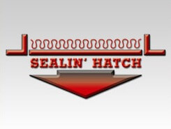 Sealin' Hatch Attic Hatch