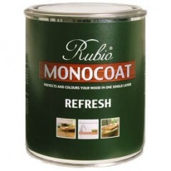 Rubio Monocoat Refresh treatment oil