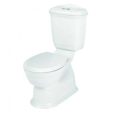 Caroma Colonial 270 Dual-Flush