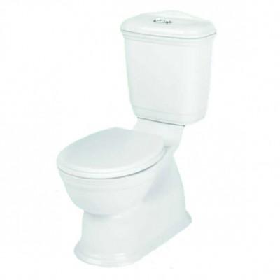 Caroma Colonial 270 Dual-Flush toilet