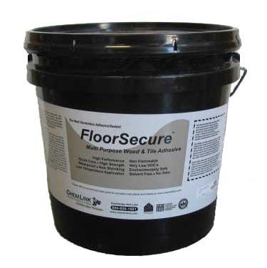 Chemlink FloorSecure High Performance Floor Adhesive