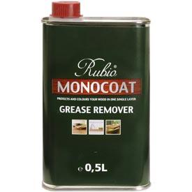 Rubio Monocoat Grease Remover