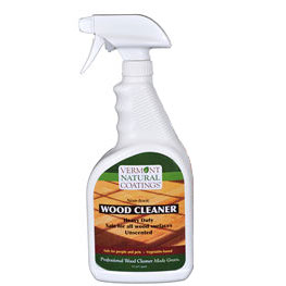 Vermont Natural Coatings Wood Cleaner