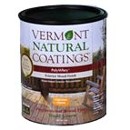 Vermont Natural Coatings PolyWhey Exterior Wood Finish