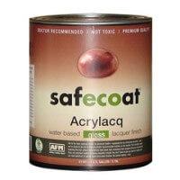 Acrylacq Gloss Finish | AFM Safecoat