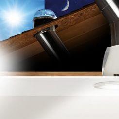 Solatube 10 Quot 160ds Solar Tube Skylight Kit Eco Building