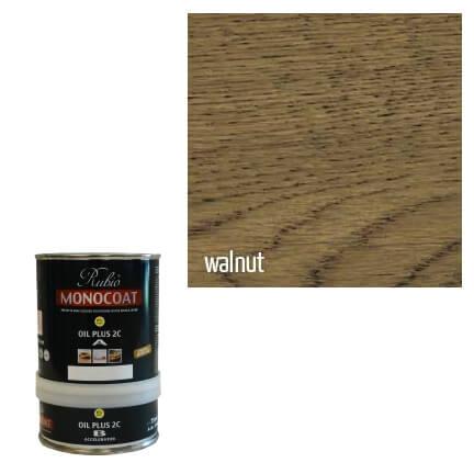 Oil Plus 2c Walnut Rubio Monocoat Eco Building Products