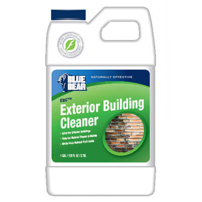 Franmar Ebc Exterior Building Cleaner All Natural Zero