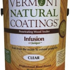 Vermont Natural Coatings Exterior Wood Sealer