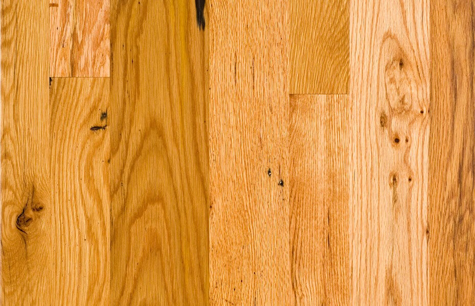 Antique oak reclaimed hardwood flooring eco building for Salvaged oak flooring