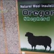 Oregon Shepherd Natural Wool Insulation