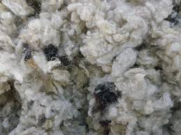 Oregon Shepherd Sheep Wool Insulation