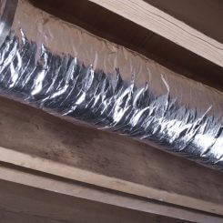 Applegate Cotton Duct Insulation