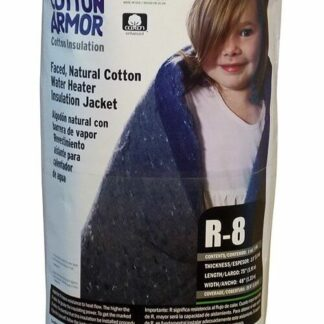 Applegate Cotton Water Heater Blanket