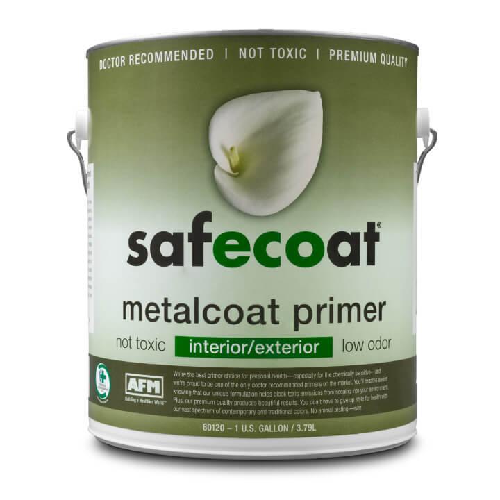 Afm Safecoat Metal Primer