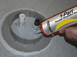 Chemlink 1-Part Pourable Sealant