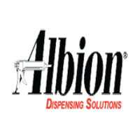 Albion Caulk Guns for dispensing Chemlink adhesives and sealants