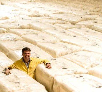 Havelock Wool Inventory is Abundant - Buy it Now!