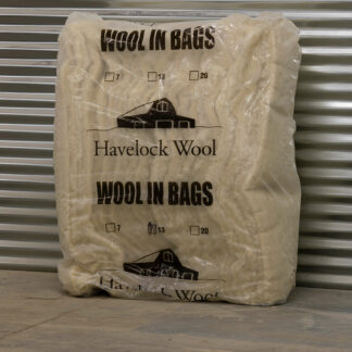 Havelock Wool Insulation - sheep wool insulation for homes
