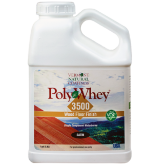 PolyWhey® 3500 Wood Floor Finish