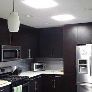 Solatube in a Kitchen