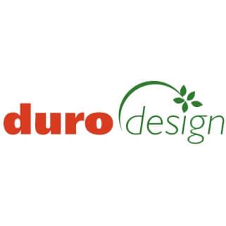 duro design logo