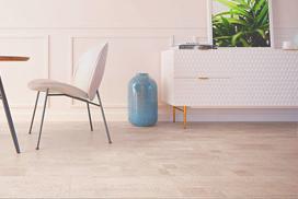 Duro design natural cork flooring