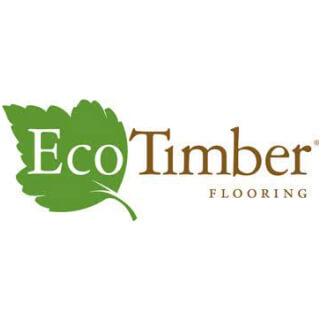 eco timber logo