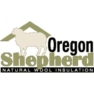 oregon shepherd natural wool insulation logo